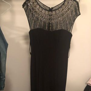 GORGEOUS XSCAPE dress, BNWT!